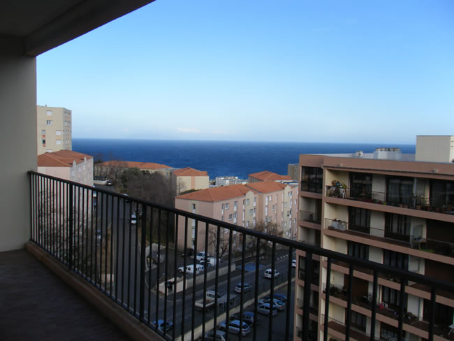Location appartement f3 t3 bastia r sidence a paolina - Location appartement bastia ...